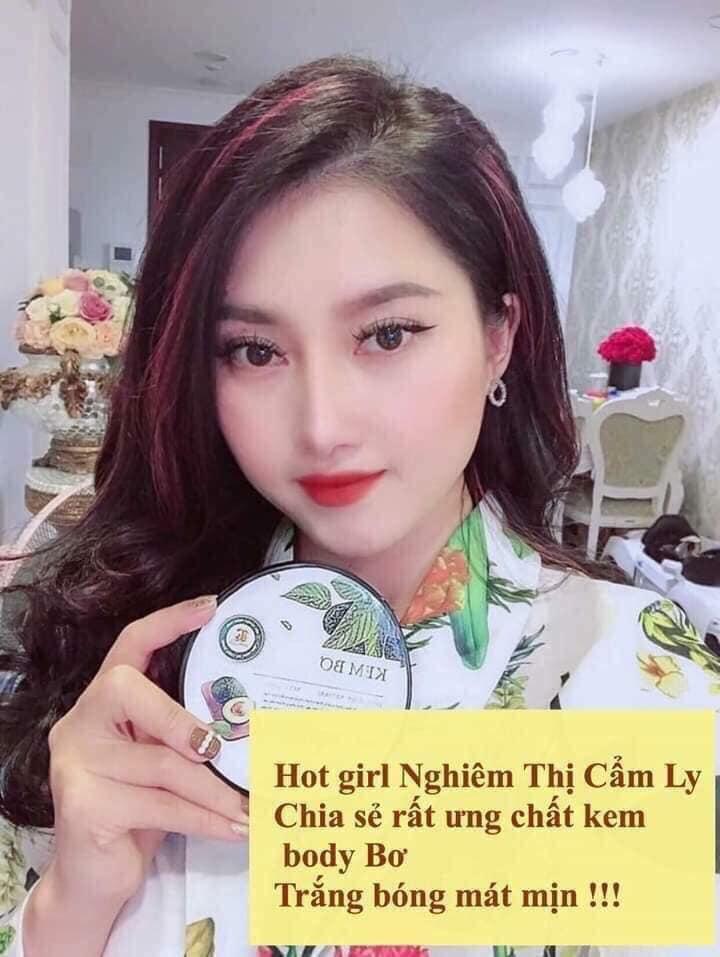 hot girl Cẩm Ly sử dụng an toàn hiệu quả