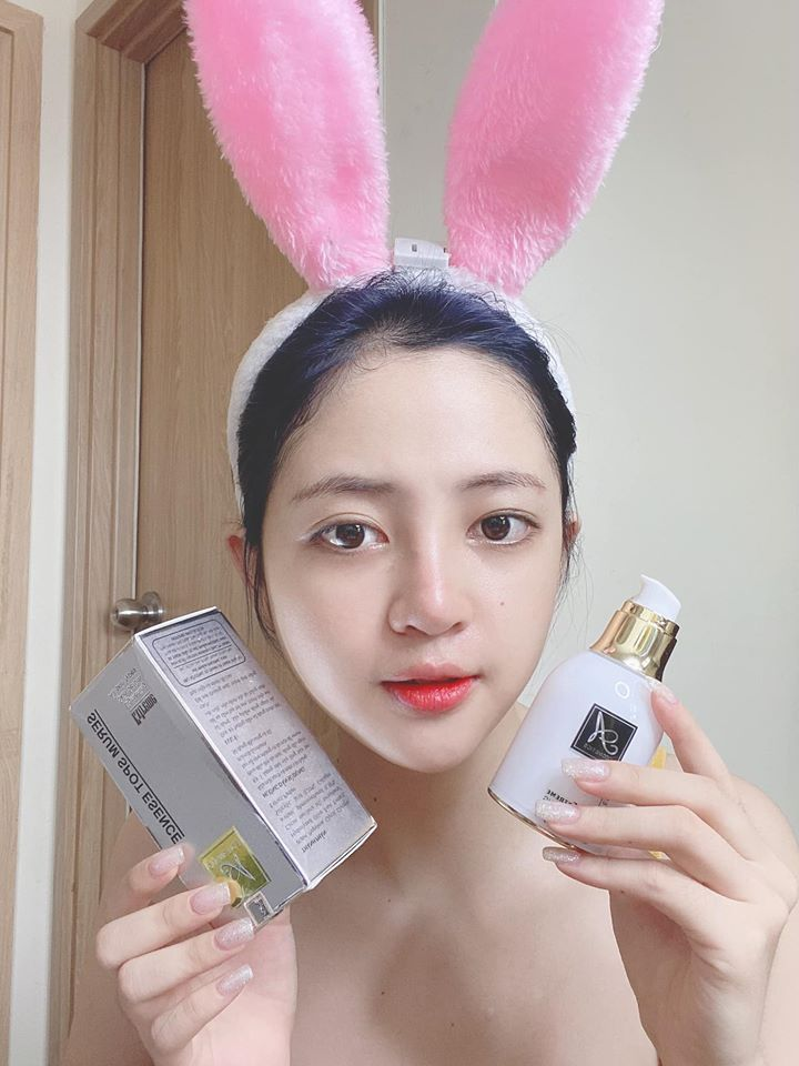 Serum Huyết Thanh A Cosmetics