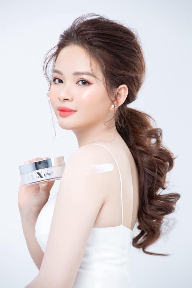 Chị Mai Anh, tại TP. Hồ Chí Minh review Kem Body Lux