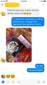 Người dùng tại Thái phản hồi