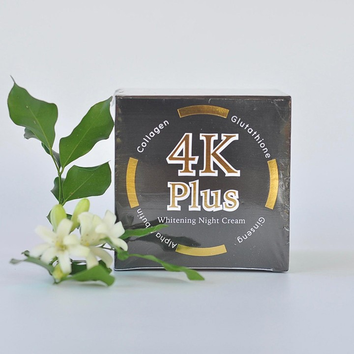Kem 4K Plus