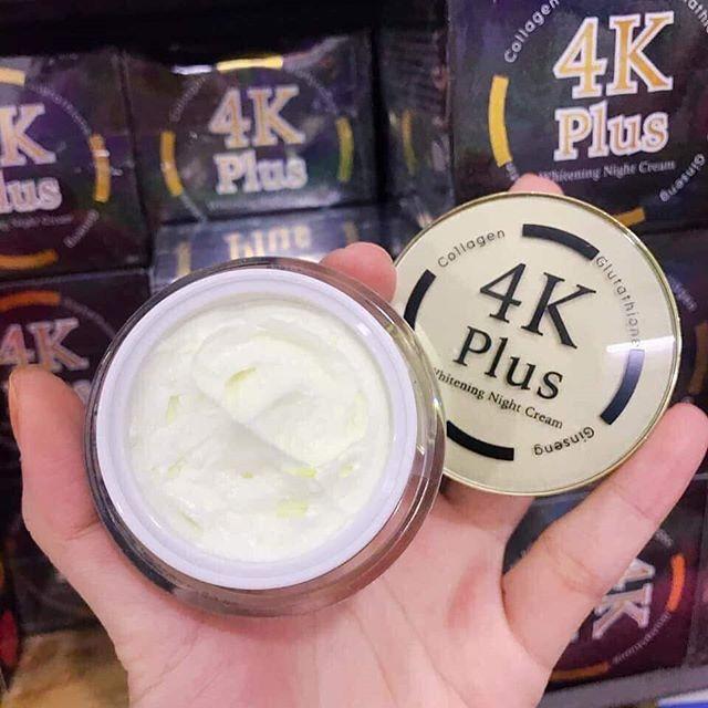chất kem Kem 4K Plus