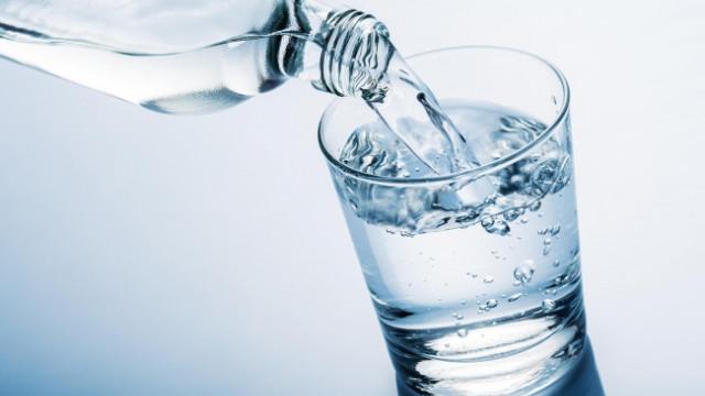 Nước cung cấp các khoáng chất cho cơ thể