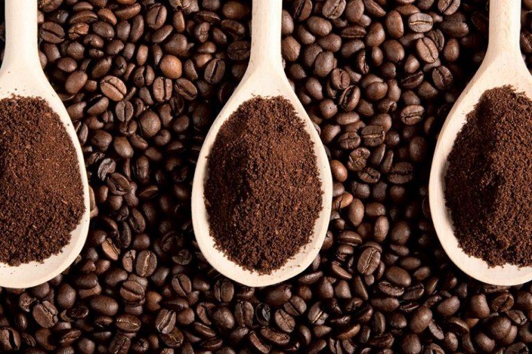cách làm tóc mọc nhanh bằng cà phê