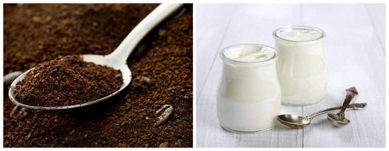 Kết hợp sữa tươi với cà phê