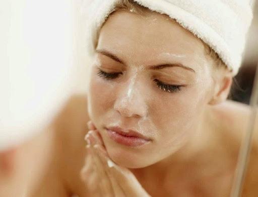 tẩy tế bào chết là bước rất cần thiết để có một làn da đẹp