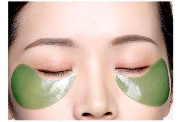 Mặt Nạ Mắt đang được rất nhiều người sử dụng