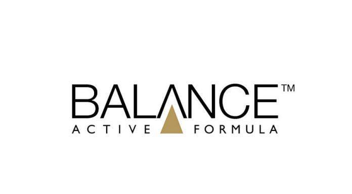 thương hiệu Balance Active Formula của Anh Quốc