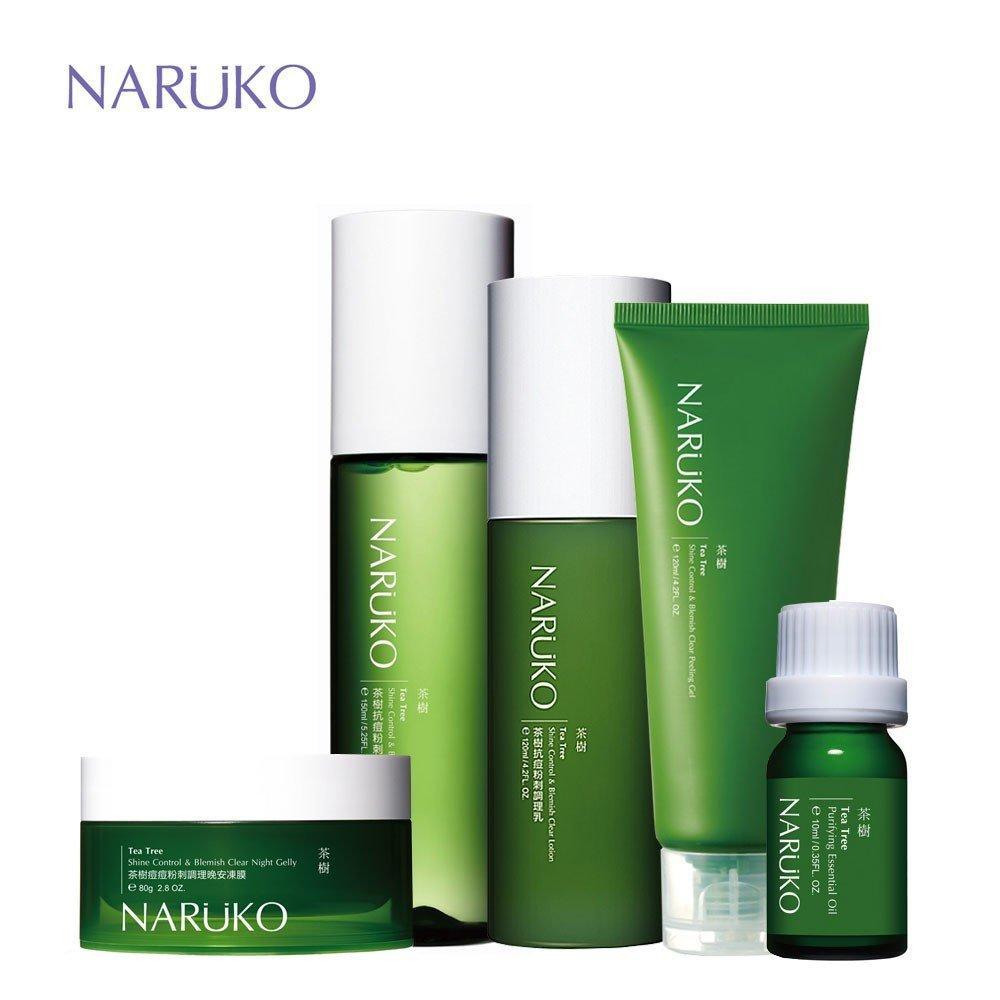 Sản phẩm của thương hiệu Naruko